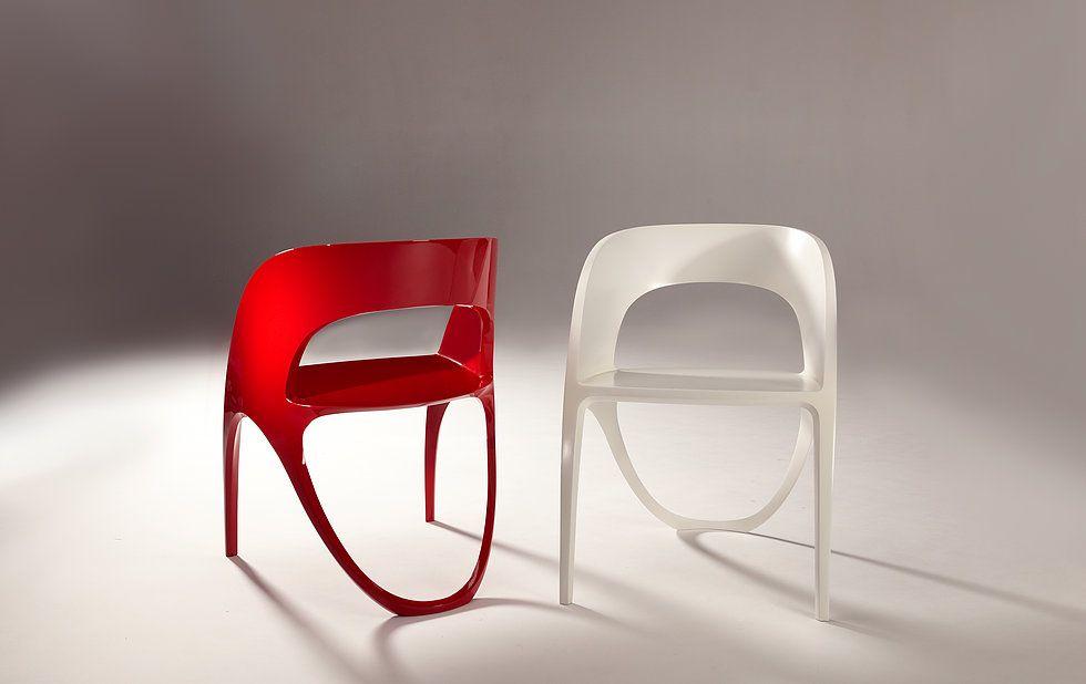 Sedie Sintesi ~ Relax ed eleganza con la collezione knit http: www
