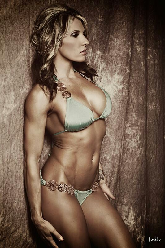 Apologise, but, bodybuilder abby marie not