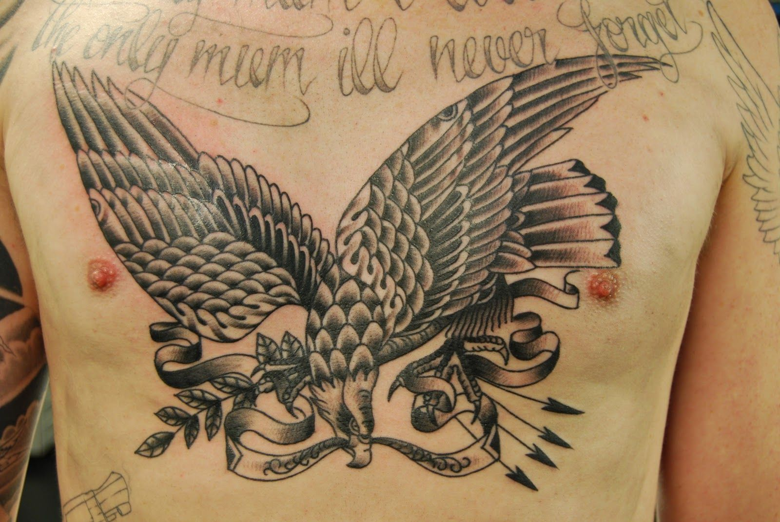 American eagle tattoos high quality photos and flash - We Have Brought A Collection Of 30 Amazing Eagle Tattoo Designs Hope You Like These Eagle Tattoo Designs And Have Them On Your Body To Represent Your Power