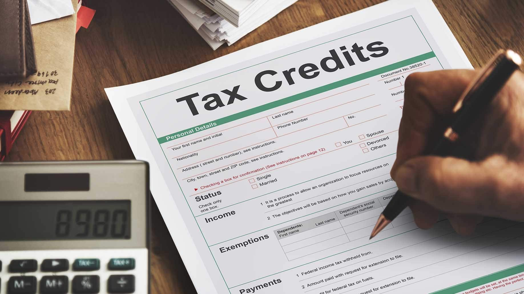 How To Calculate Federal Income Tax Rates Table Tax Brackets