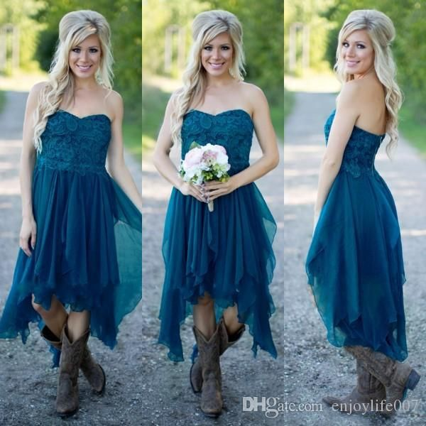 689514d48bf69 seoProductName | Wedding | Country bridesmaid dresses, Bridesmaid ...