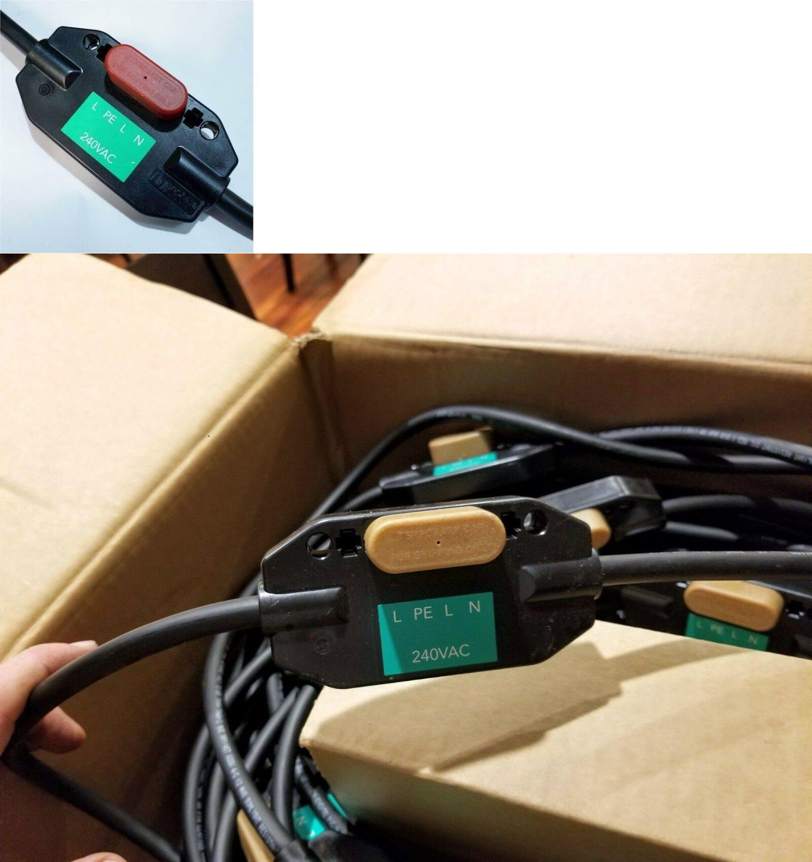 ENPHASE ENGAGE Trunk Cable 240VAC Portrait Drop