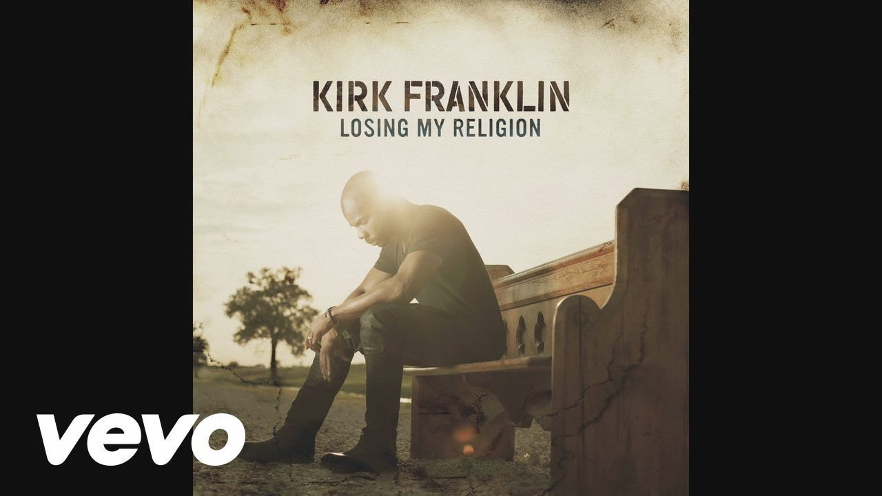 Kirk Franklin - 123 Victory (Audio) | Certain Sounds | Losing my