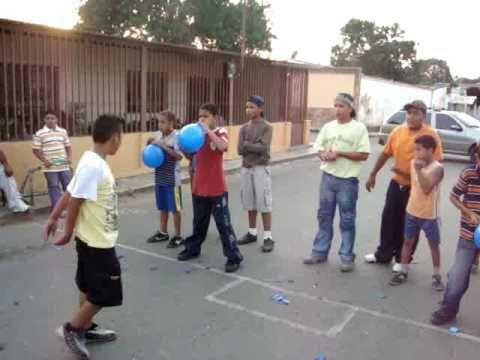Cumplea os de ivan competencia de juegos - Actividades cumpleanos adultos ...