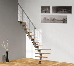 escalier modulaire magasin de bricolage brico dpt de quimper - Rampe Escalier Brico Depot1998