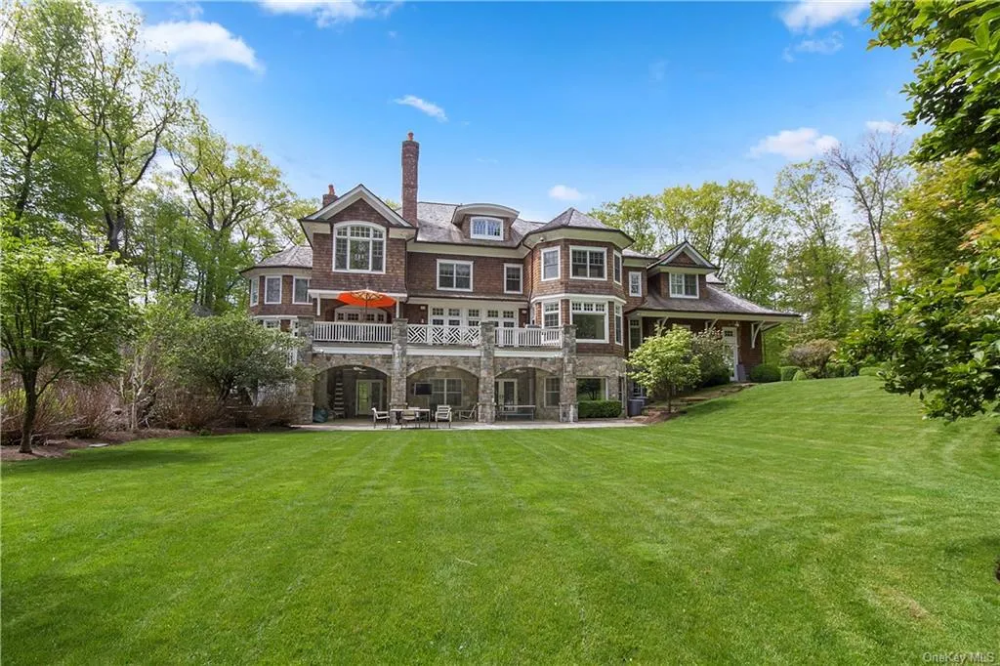 4 Terrace Circle A Single Family Home For Sale In Armonk Westchester County New York Property Id H5057186 Westchester And Armonk Terrace Real Estate