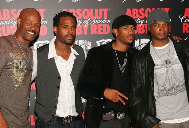 The Wayans Brothers took on prime-time television in 1990 ...