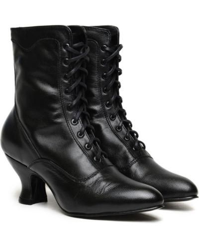 Victorian Boots \u0026 Shoes - Granny Boots