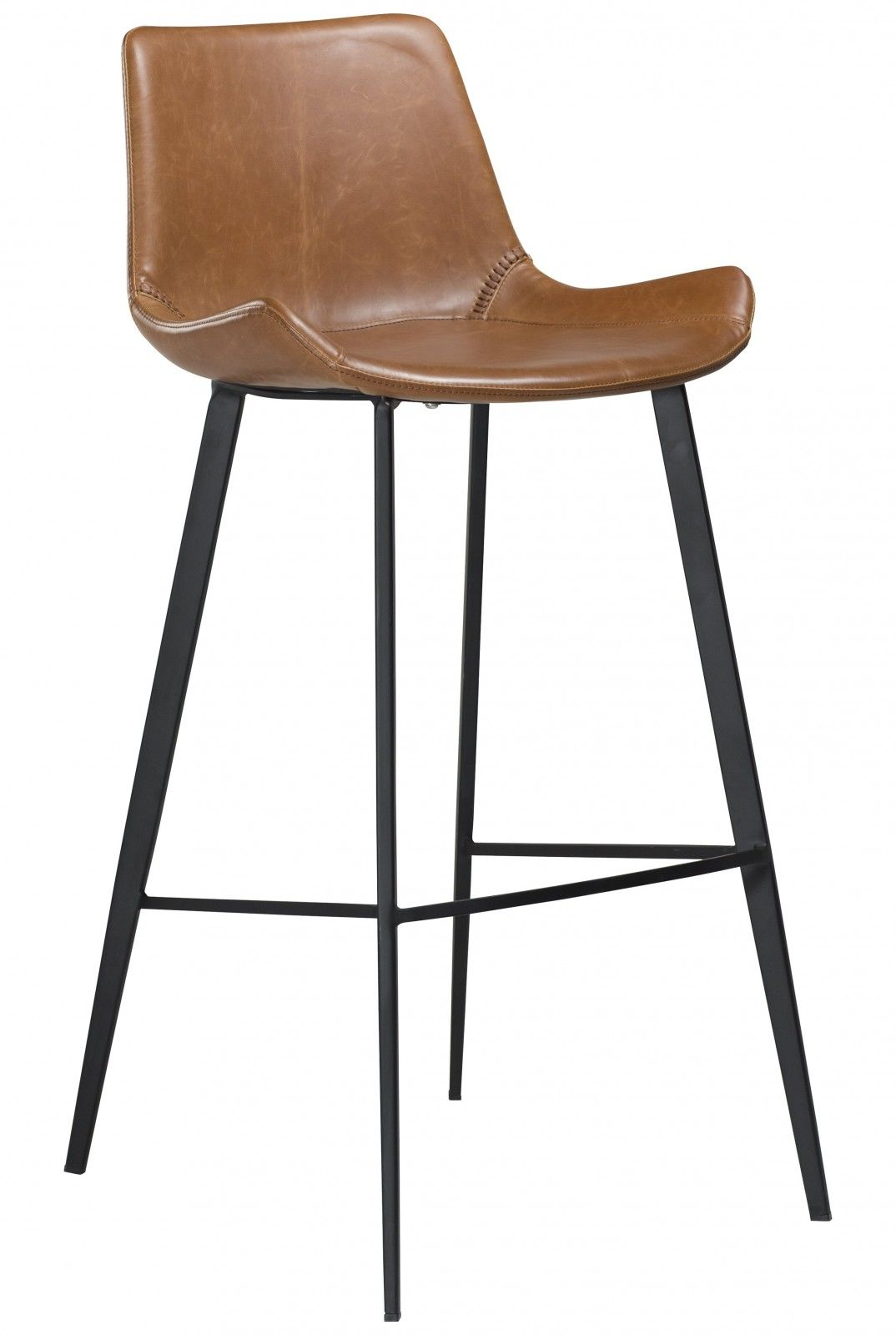 Barsessel Leder Barstuhl Leder Interesting A Rudin Bar Stools With