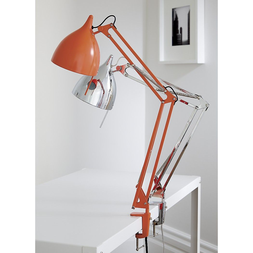 Light It Up. With Modern Table Lamps, Floor Lamps, Living Room And Bedroom