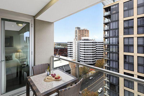 Atemberaubende Schlafzimmer Apartment Adelaide #Badezimmer - küche folieren anleitung