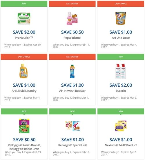 Load2card Coupons 02/07/17