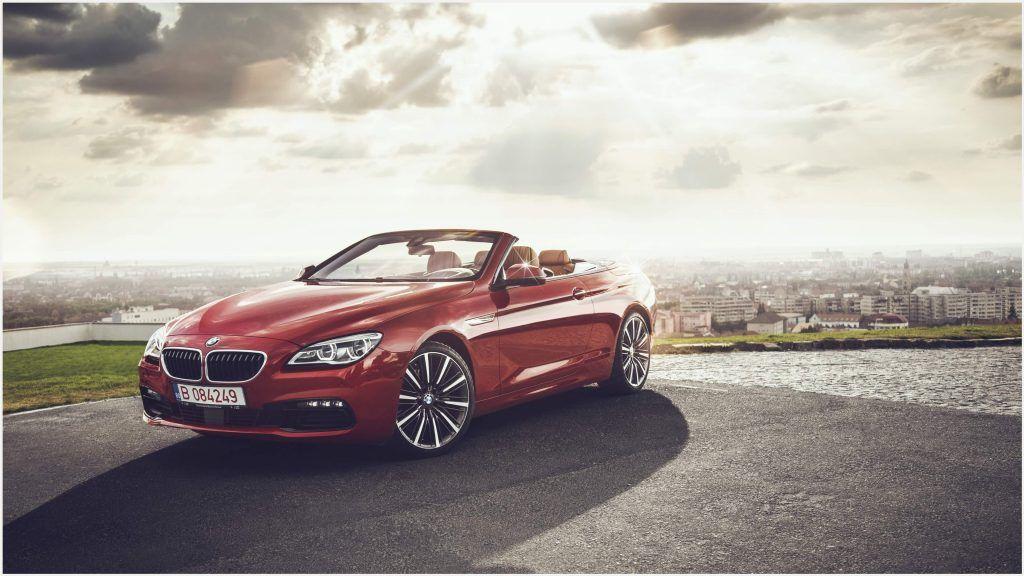 BMW 640 Car 4K Wallpaper