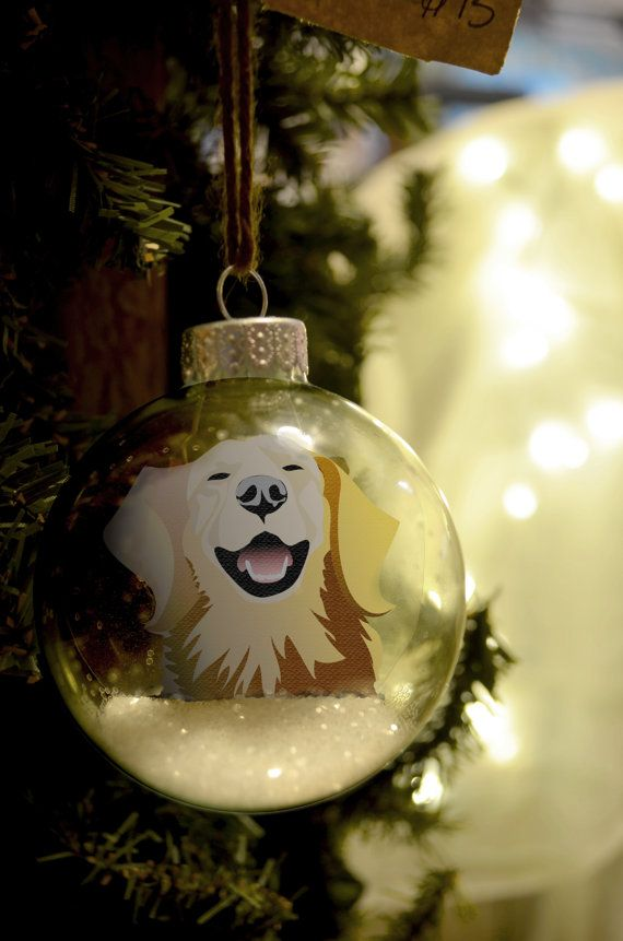**Please Read The Whole Listing Before Purchasing My Bulbs And Check Out My  Website · Dog GiftsGlass OrnamentsChristmas ...