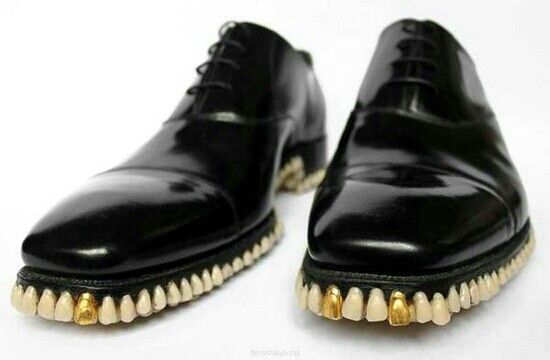 Pin on UGLY SHOES