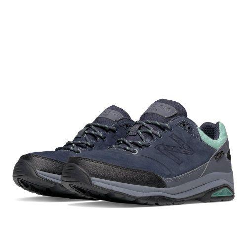 New Balance 1300 Women's Trail Walking Shoes - Grey (WW1300GR)