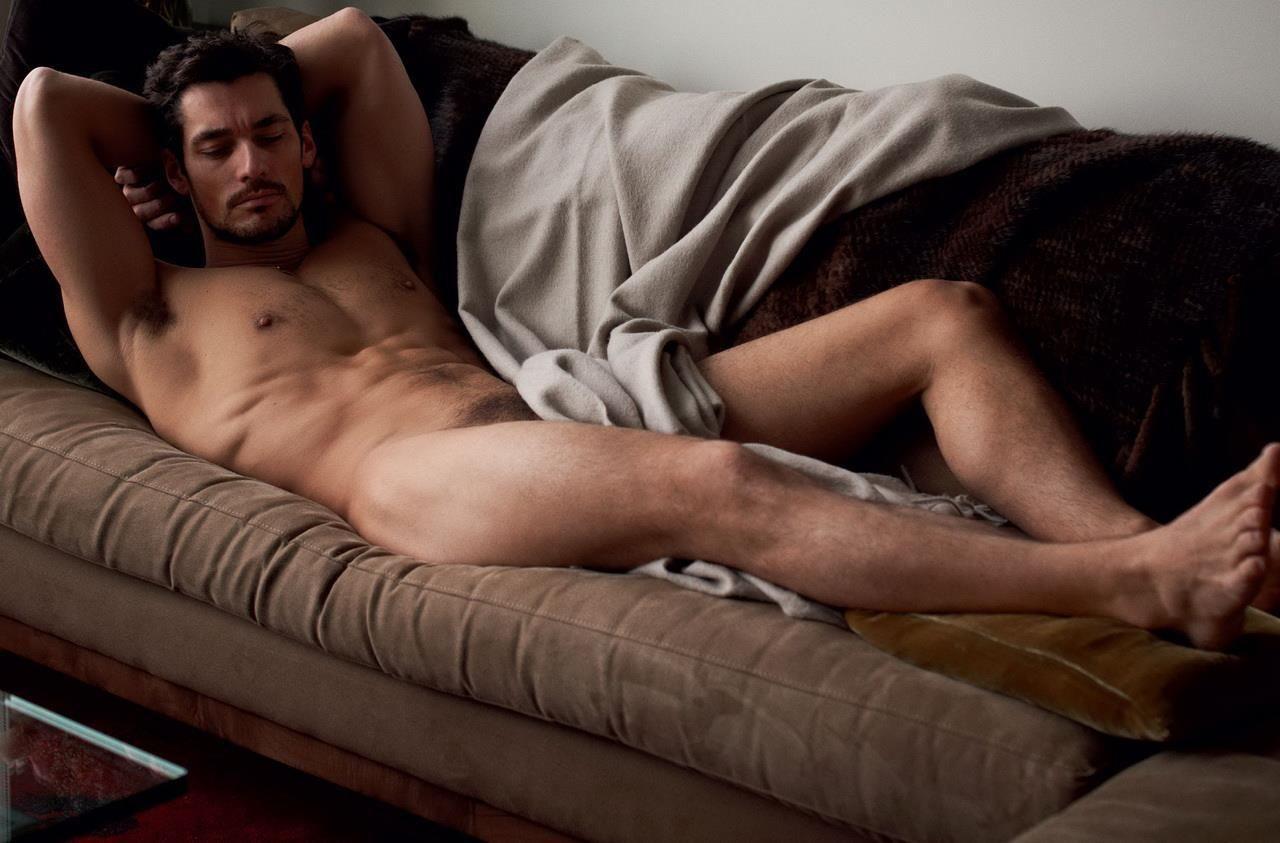 gay sofa