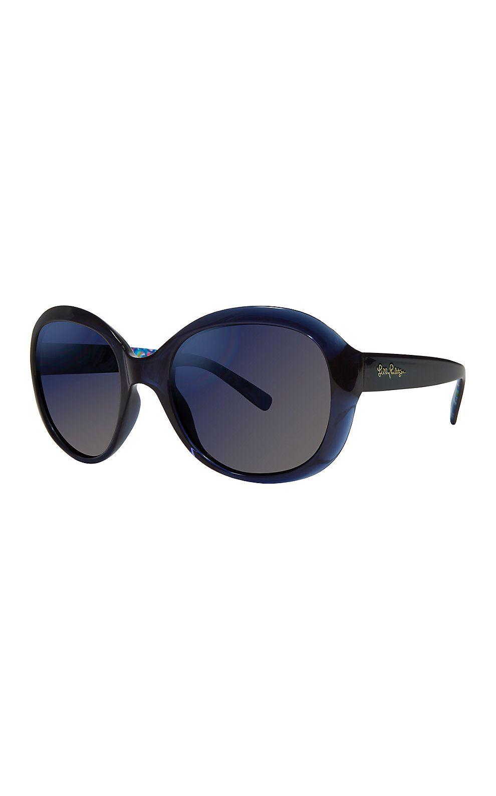 3415431db069b6 Lilly Pulitzer Magnolia Sunglasses   Pinterest
