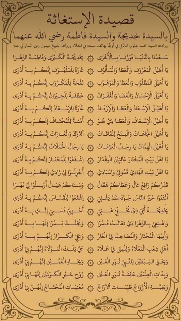 Teks Sholawat Sa Duna Fiddunya Lirik
