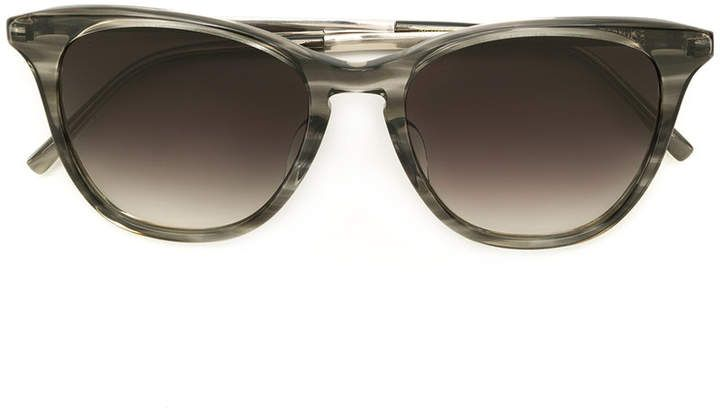 Matsuda square gradient sunglasses Outlet Pay With Paypal jnxG9n0Hf6