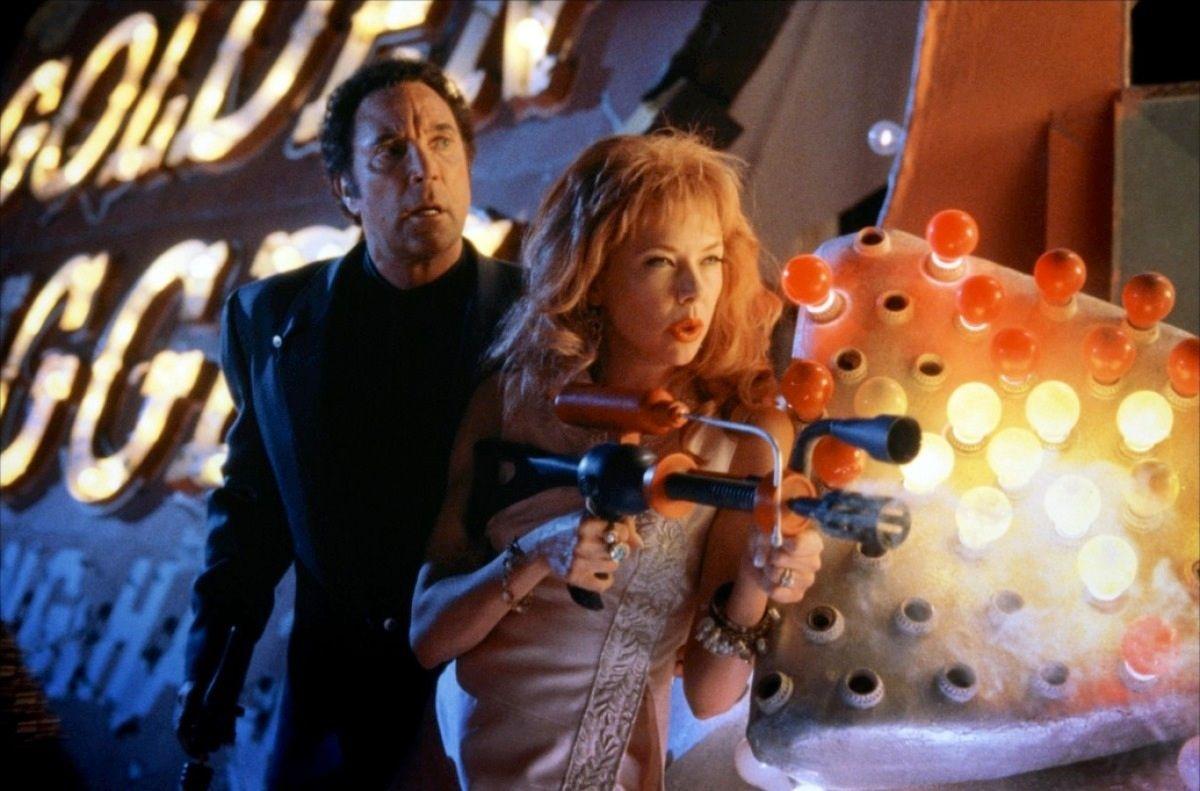 Mars Attack Movie   MOVIES   Pinterest
