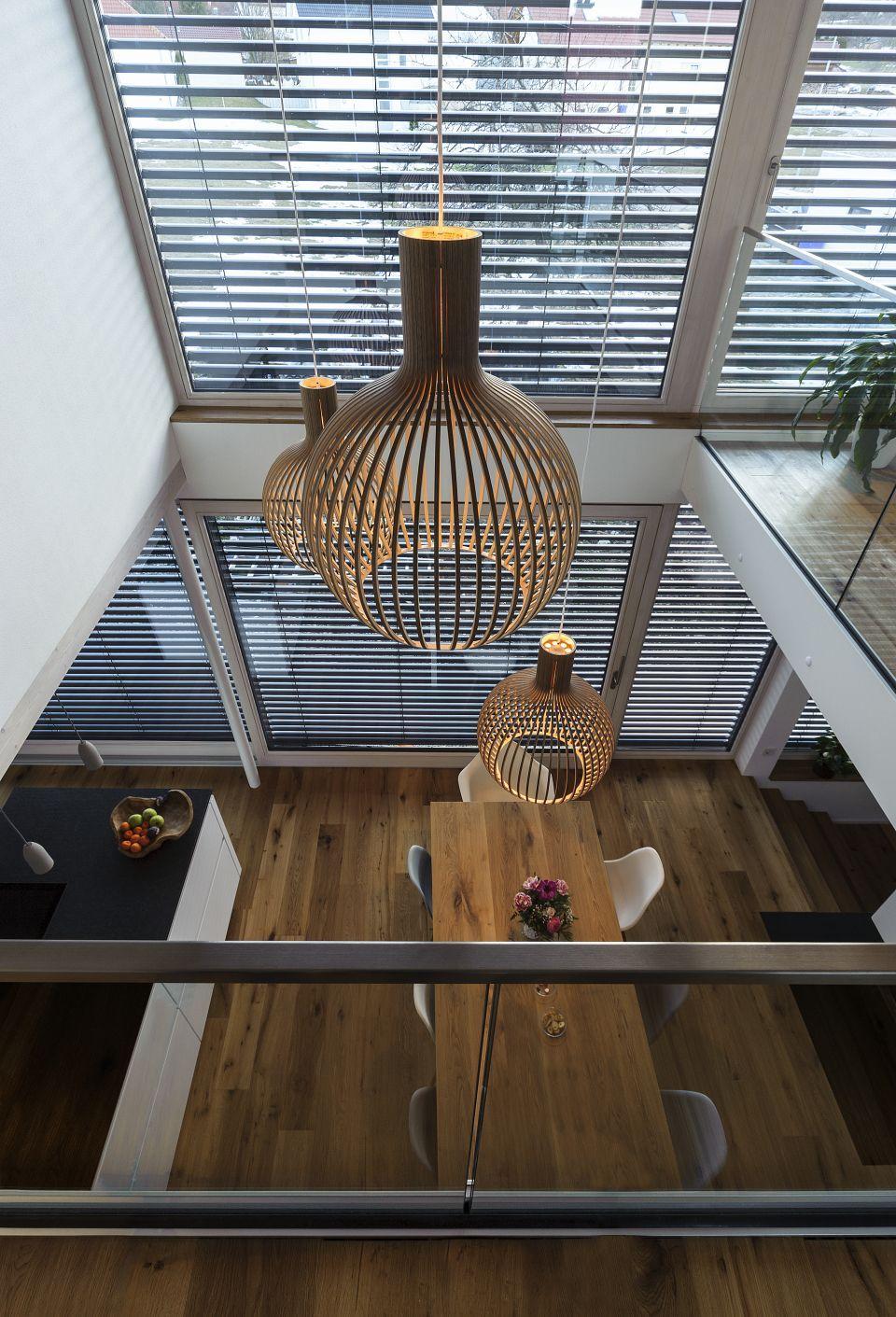 Haus T Munchen Haus Moderne Treppen Style At Home