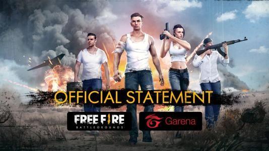 Free Fire Battlegrounds Best Survival Battle Royale On Mobile