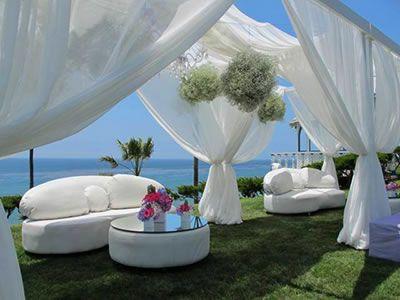 Cypress Sea Cove Malibu Weddings Los Angeles Wedding Venues Losangeles California