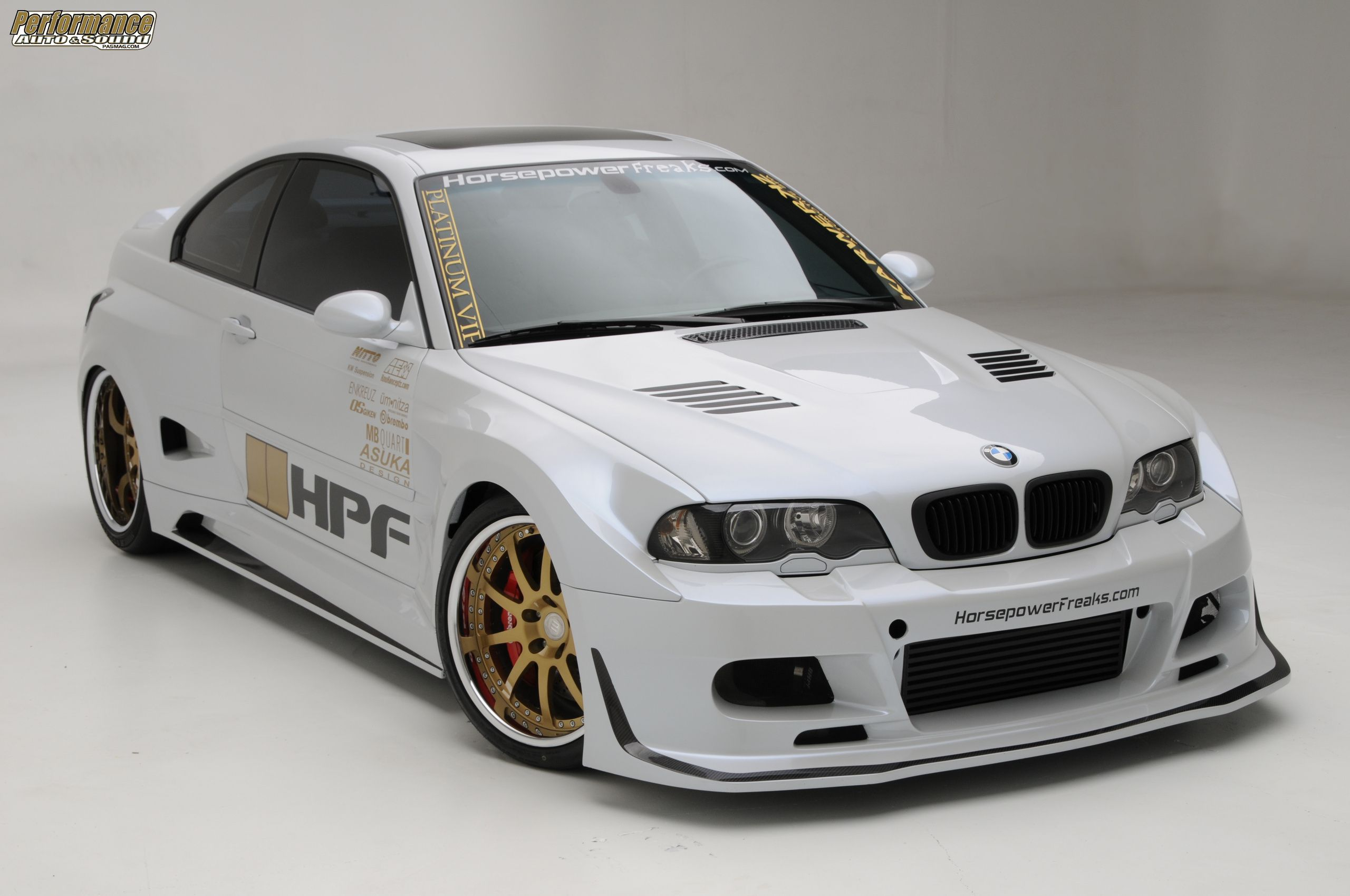 Bmw m3 e46 turbo hottest bmwstories out there share yours