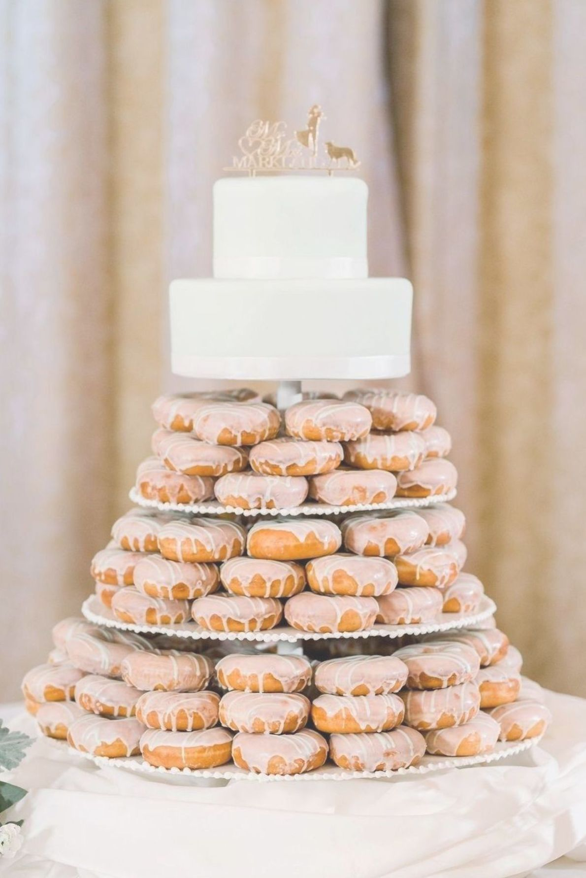 Cute Wedding Cake Cupcakes Ideas 52 Hochzeitstorte Cupcakes