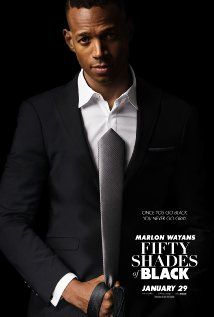 Fifty Shades of Black (2016) - Trailer. Van Michael Tiddes en met Jane Seymour, Marlon Wayans, Mike Epps, Fred Willard.