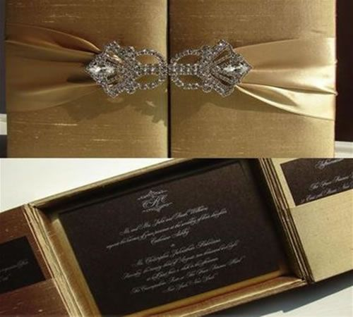 the most beautiful wedding invitations | Unique and Beautiful ...