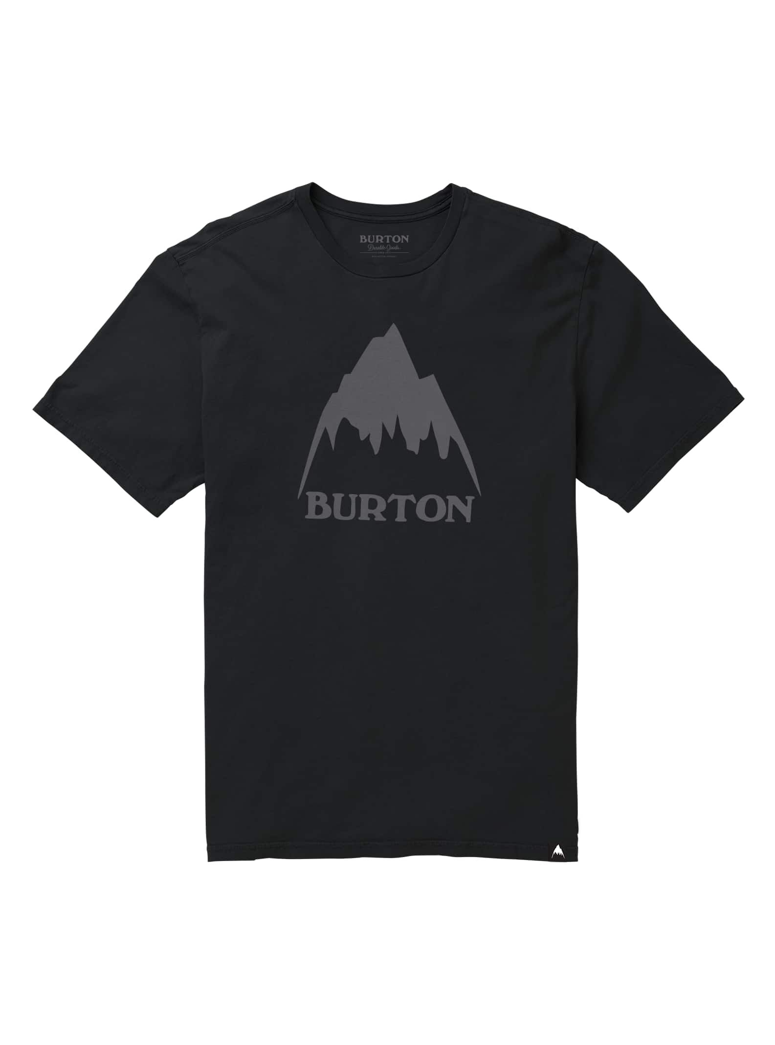 Burton Retro Mountain Pet zwart