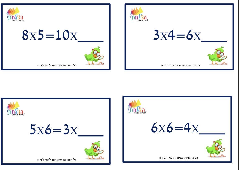 Math, Education