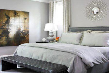 Dormitorios de matrimonio de ensueño - DecoraHOY