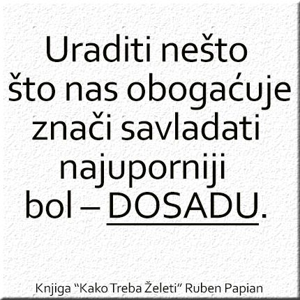 #citat #citati #bol #dosada #motivacija #inspiracija