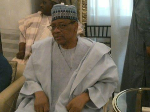 Photos from IBB's 75th birthday prayer/get together - http://www.thelivefeeds.com/photos-from-ibbs-75th-birthday-prayerget-together/