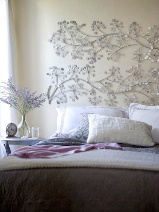 Headboard Ideas For Small Bedrooms
