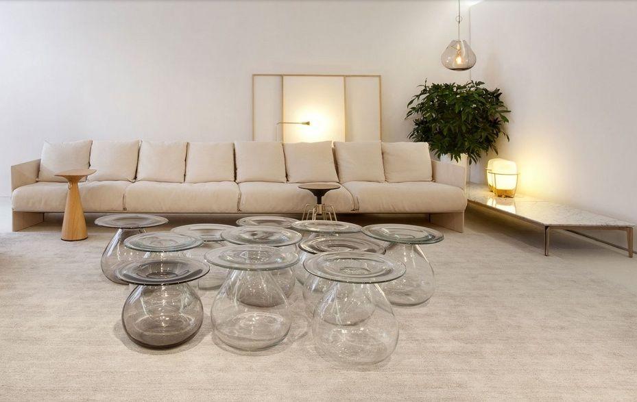 Sollos Dedece Living Room Table Coffee Design