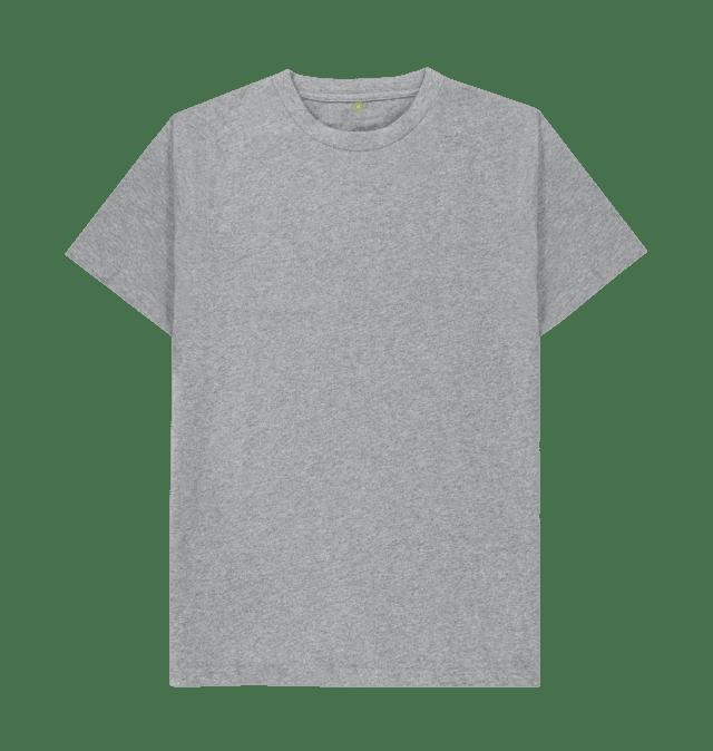 Download Plain Organic T Shirt Rapanui Membuat Baju Pakaian Pria Kaos