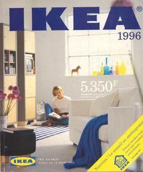 Pin på Catalogues IKEA
