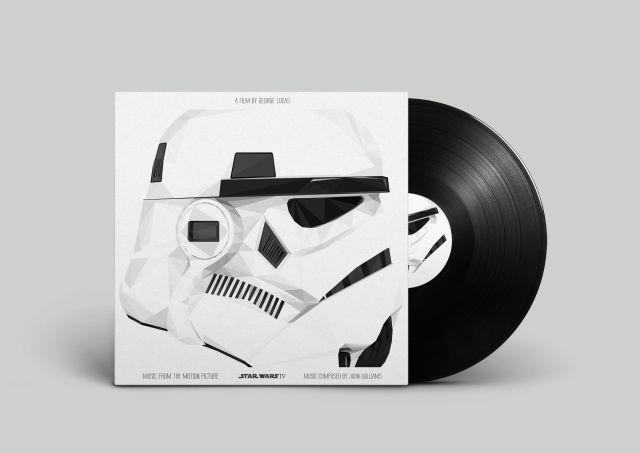 Simon Delart - Pop Culture OST Star Wars
