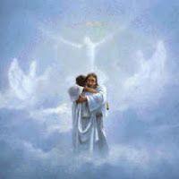 Lectura y música para el alma: Vida eterna...