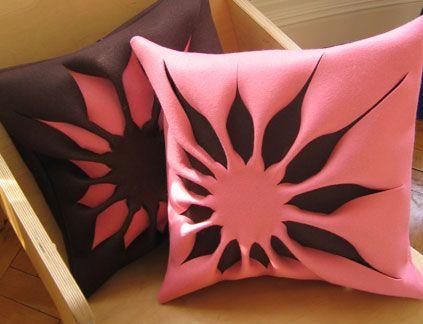 interesting cushion cover ideas