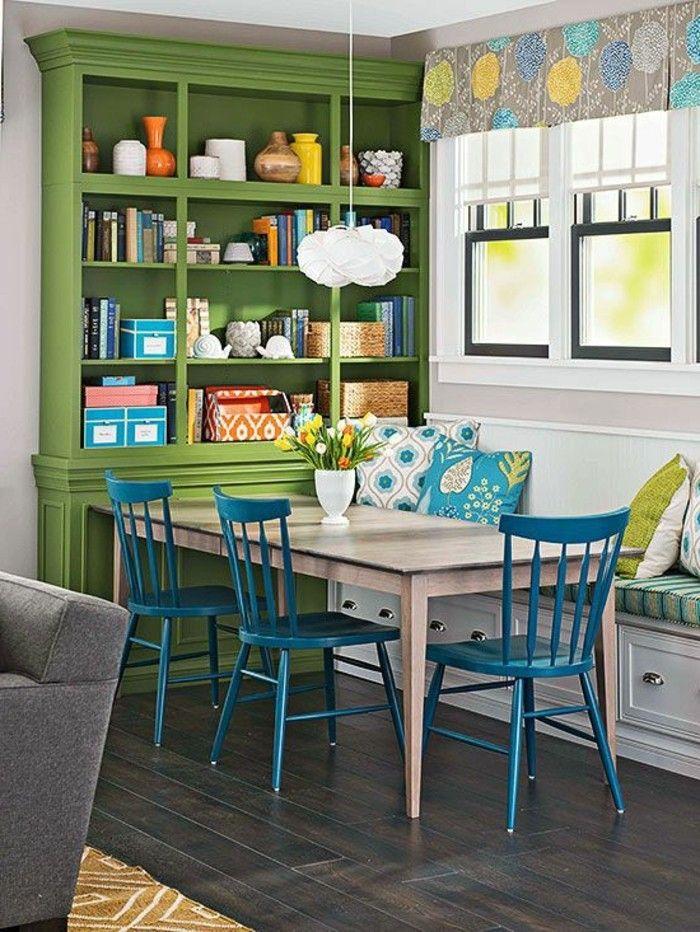 Nos propositions pour votre salle à manger complète en 42 photos! - modele de salle a manger design