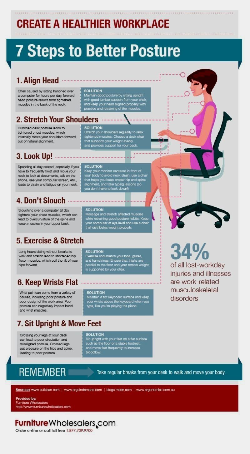 Pin by baynova_maryana on Health Better posture, Health