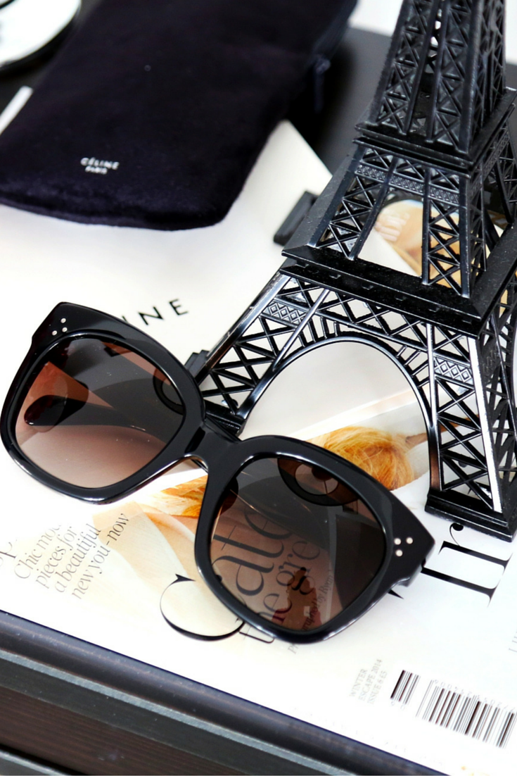 38fe23fce83 Céline New Audrey sunglasses