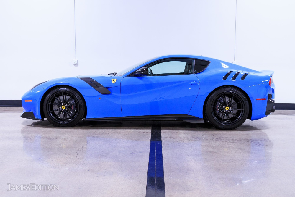 2017 Ferrari F12 Tdf In Costa Mesa Ca United States For Sale 10759201 Ferrari F12 Tdf Ferrari F12 Ferrari