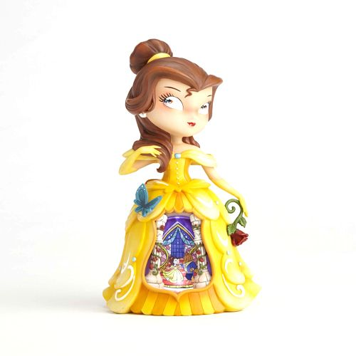Disney World of Miss Mindy - Beauty and the Beast ...