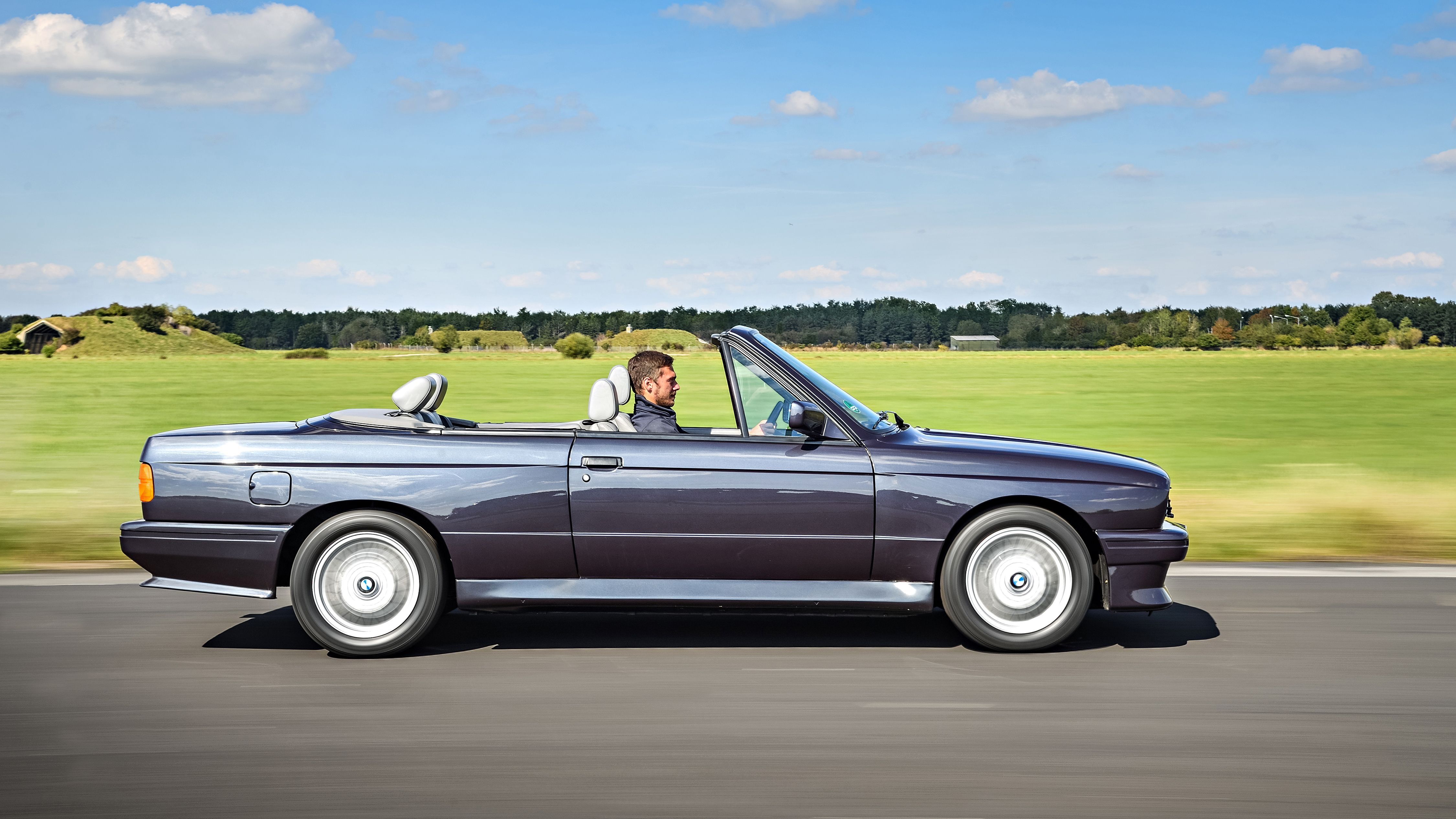 BMW M3 Cabrio (E30) 1988 | BMW | Pinterest | E30, BMW M3 and BMW